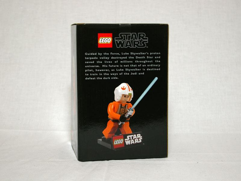 #GGSW005 レゴ ルーク・スカイウォーカー
