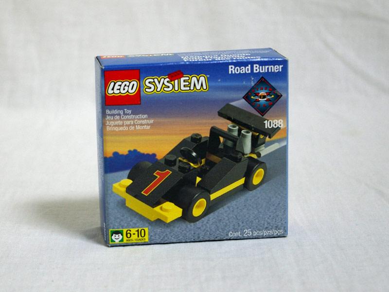 #1088 レゴ ロードレーサー