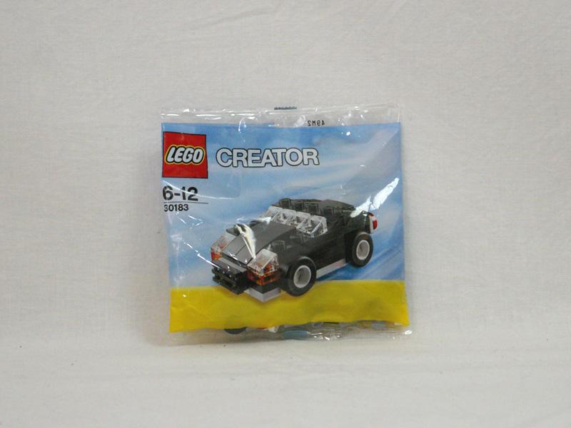 #30183 レゴ 小さな自動車
