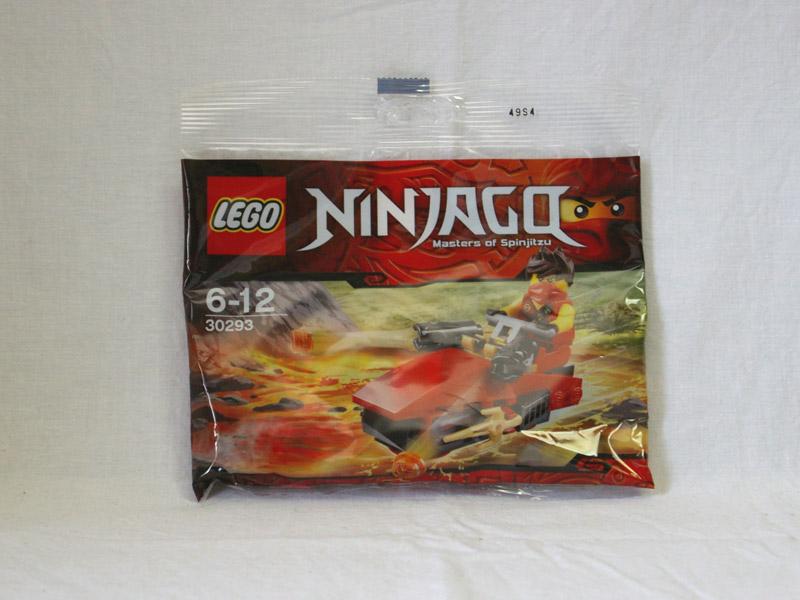 #30293 レゴ カイドリフター