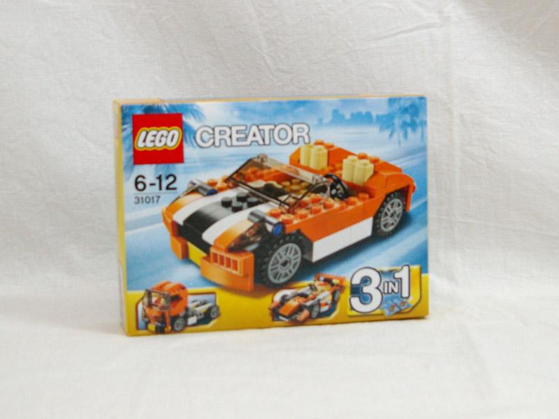 #31017 レゴ サンセットスピーダー