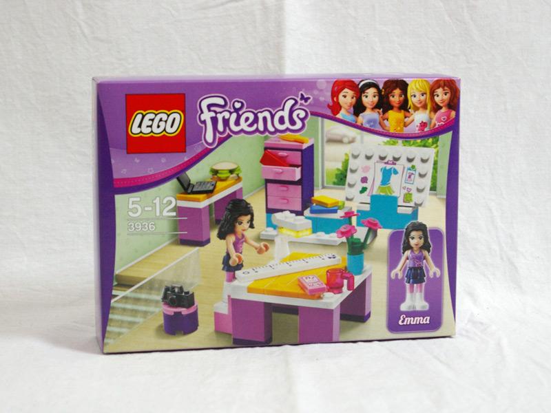 #3936 レゴ デザインスタジオ