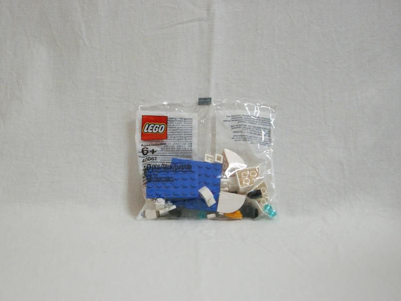 #40061 レゴ イグルー