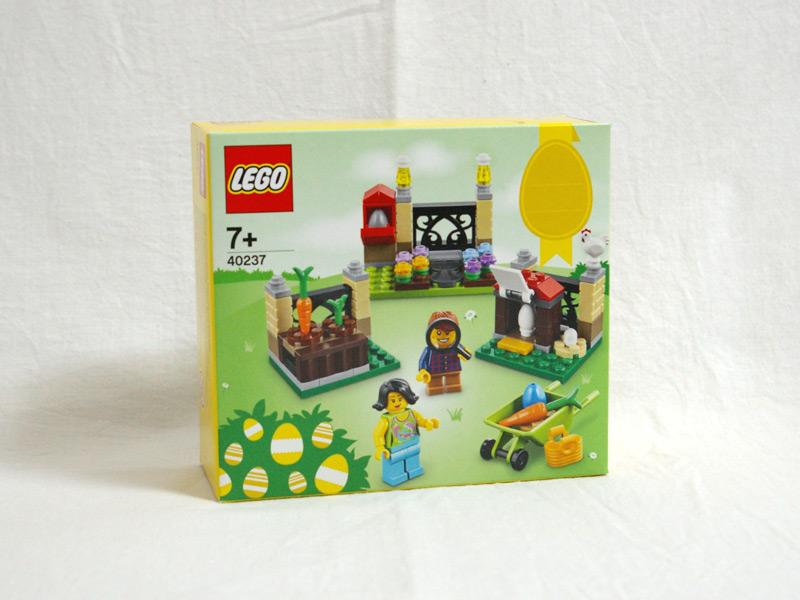 #40237 レゴ イースター・エッグ・ハント