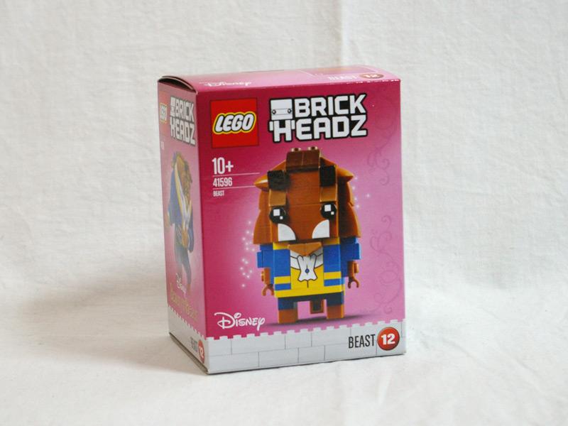 #41596 レゴ ブリックヘッズ ビースト