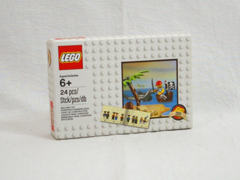 #5003082 レゴ パイレーツアドベンチャー