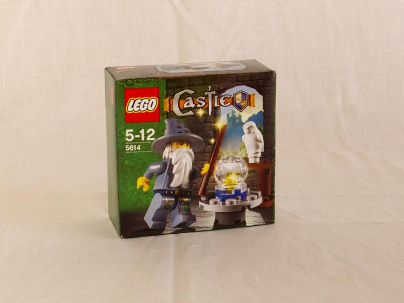 #5614 レゴ 魔法使い