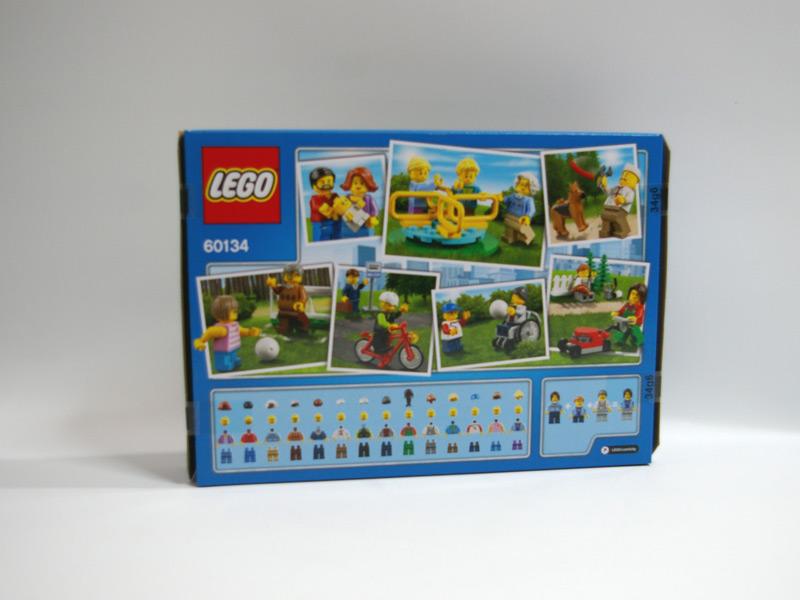 cb3791212b7787 レゴ シティの人たち #60134 | レゴ ショップ brickle!