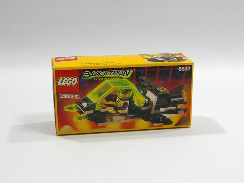 #6832 レゴ Xウィング