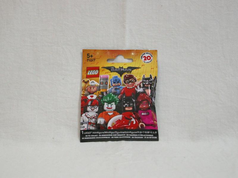 #71017 レゴ ミニフィギュアシリーズ レゴ バットマンムービー