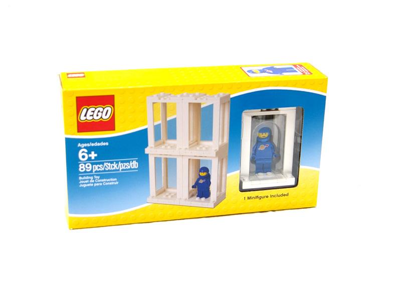 #850423 レゴ ミニフィグ・プレゼンテーション・ボックス