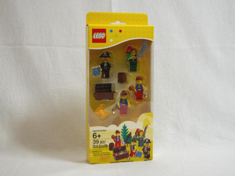 #850839 レゴ クラシック・パイレーツセット