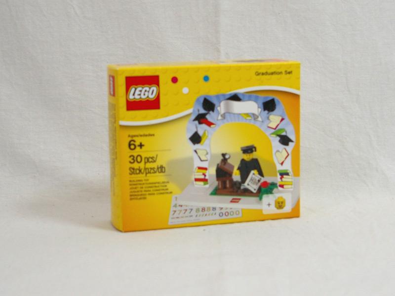 #850935 レゴ 卒業式セット