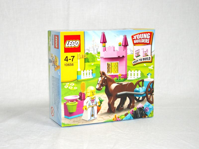 #10656 レゴ プリンセス