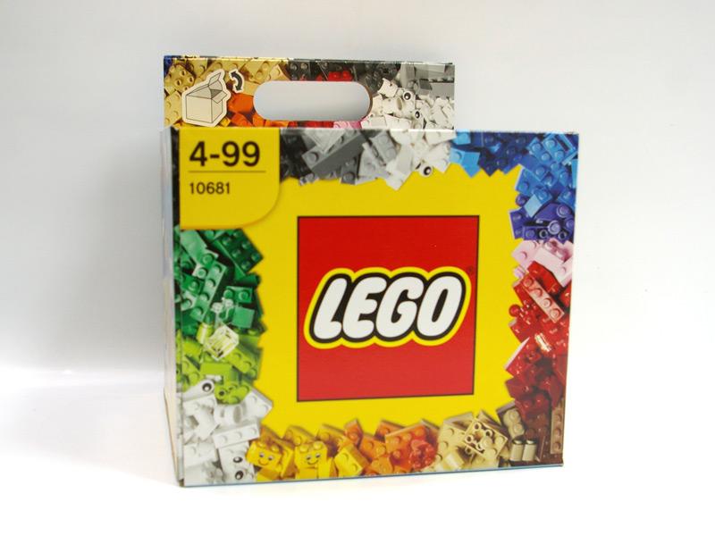 #10681 レゴ くみたてキューブ