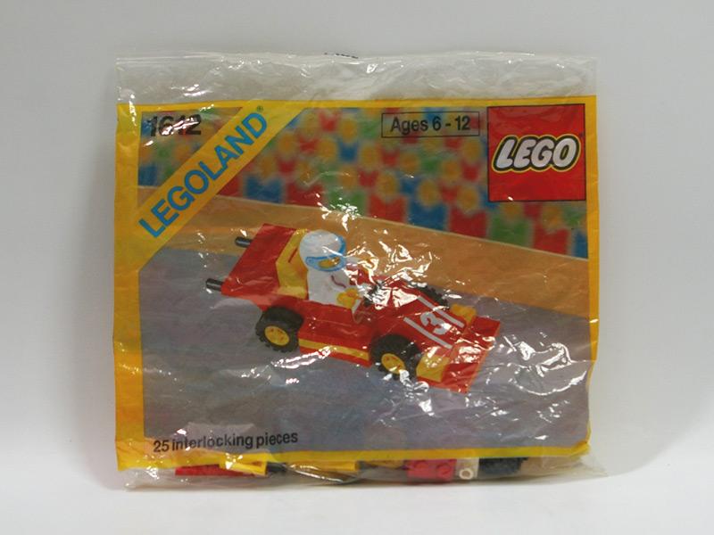 #1612 レゴ ヴィクトリー・レーサー