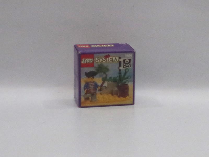 #1696 レゴ 海賊の見張り番