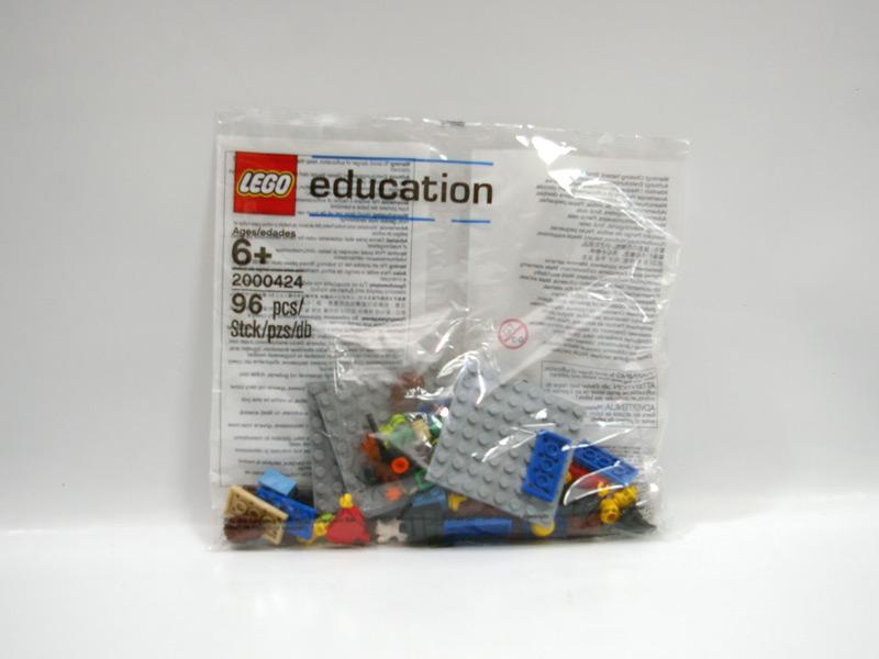 #2000424 レゴ ストーリースターター ワークショップキット