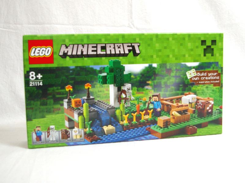 #21114 レゴ 農場