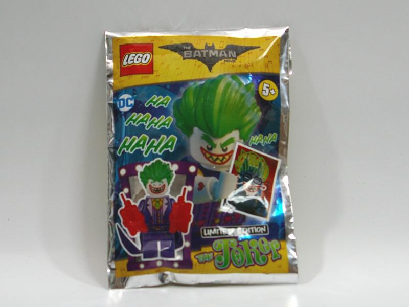 #211702 レゴ ジョーカー