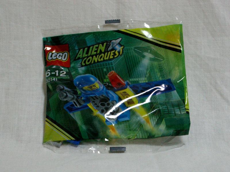 #30141 レゴ ADUジェットパック