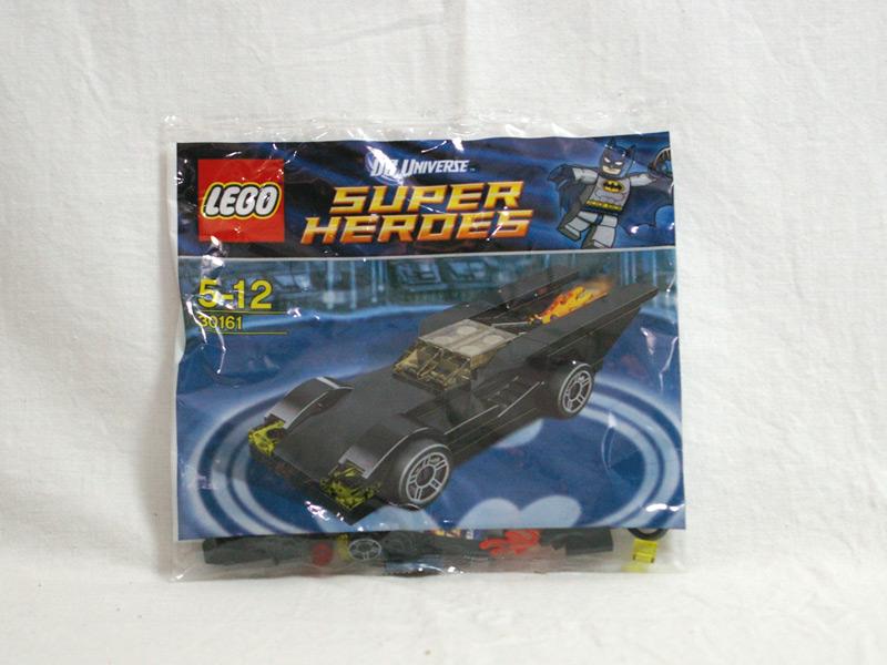 #30161 レゴ バットモービル