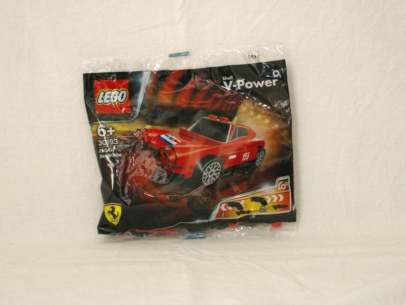 #30193 レゴ 250GTベルリネッタ