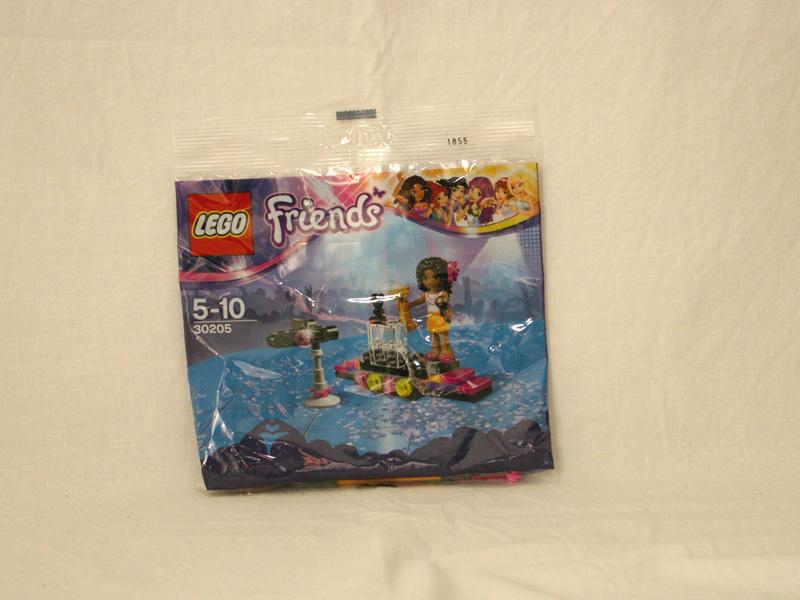 #30205 レゴ ポップスター・レッドカーペット