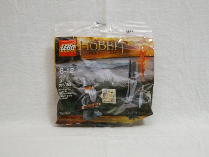 #30213 レゴ ドルグルドゥアのガンダルフ