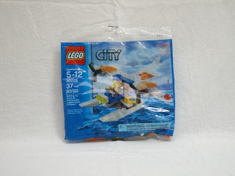 #30225 レゴ コーストガードシープレーン