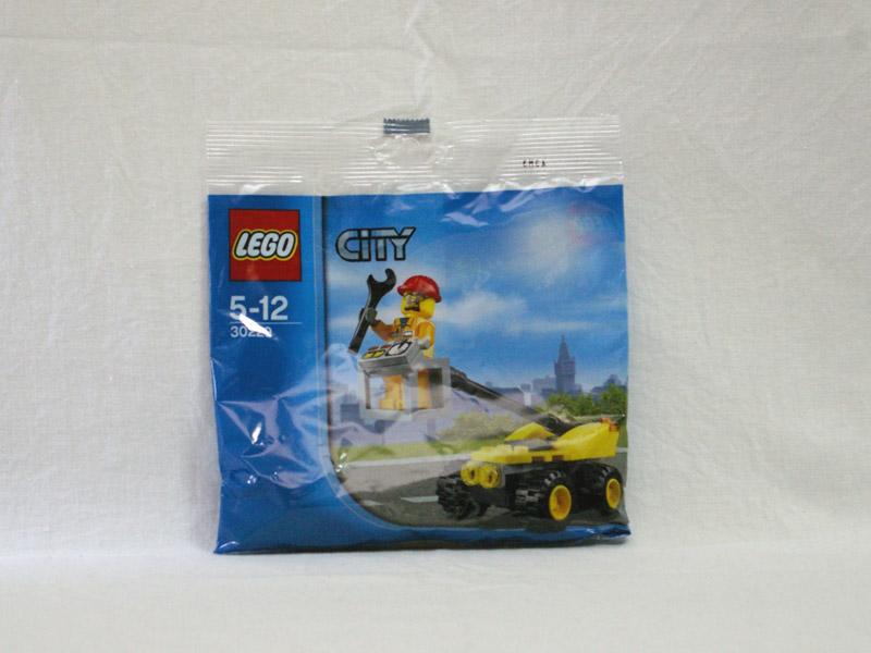 #30229 レゴ リペアーリフト