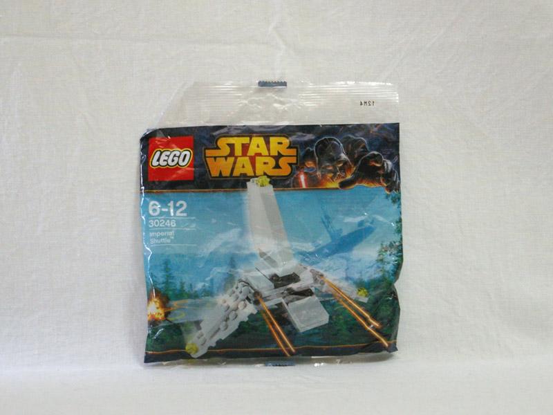 #30246 レゴ ミニインペリアルシャトル