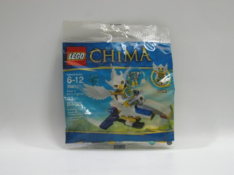 #30250 レゴ エウォーのアクロファイター