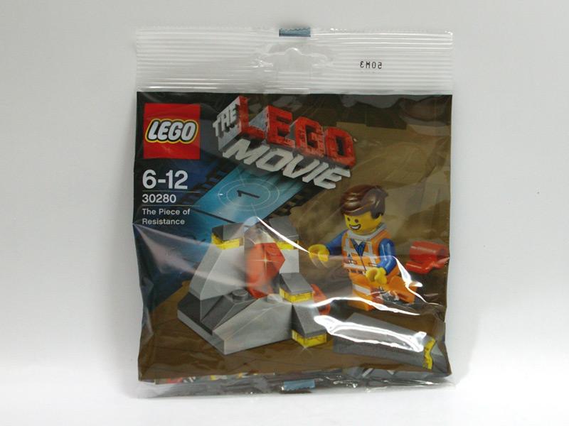 #30280 レゴ 平和の使者