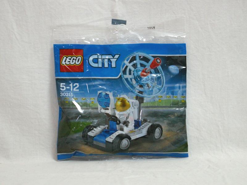 #30315 レゴ 宇宙探索車