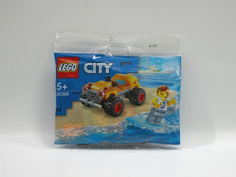 #30369 レゴ ビーチバギー