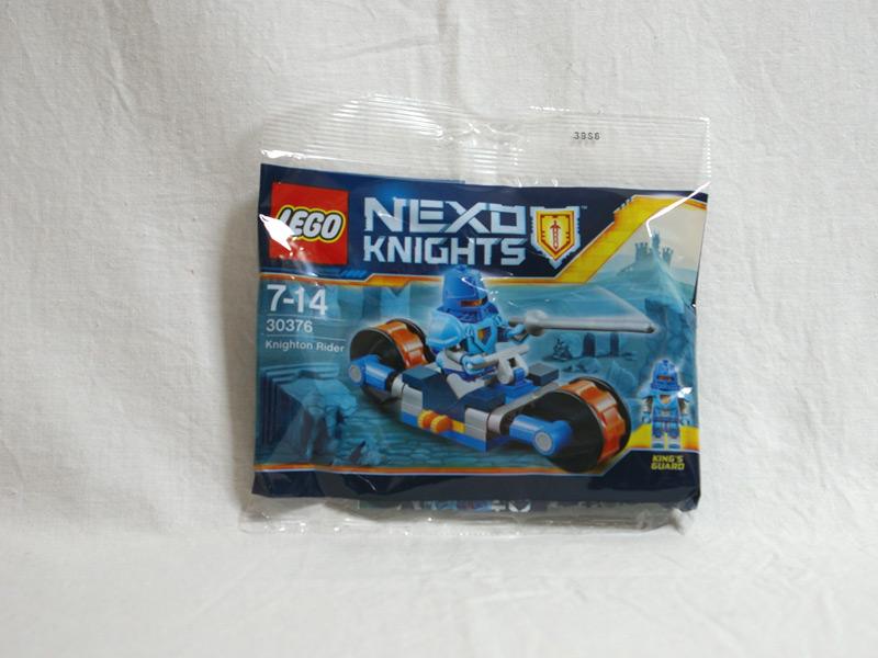 #30376 レゴ ナイトライダー