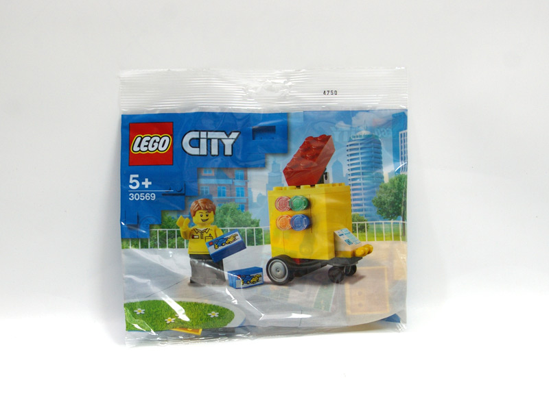 #30569 レゴ レゴスタンド
