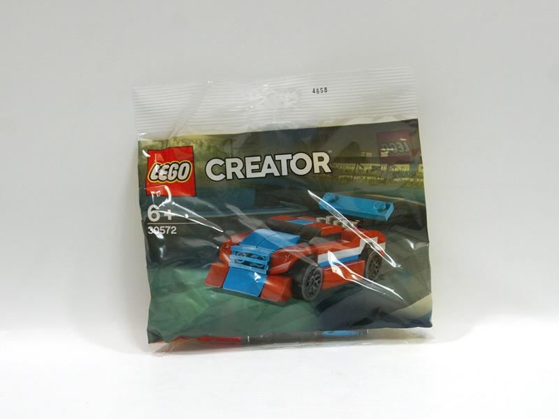 #30572 レゴ レースカー