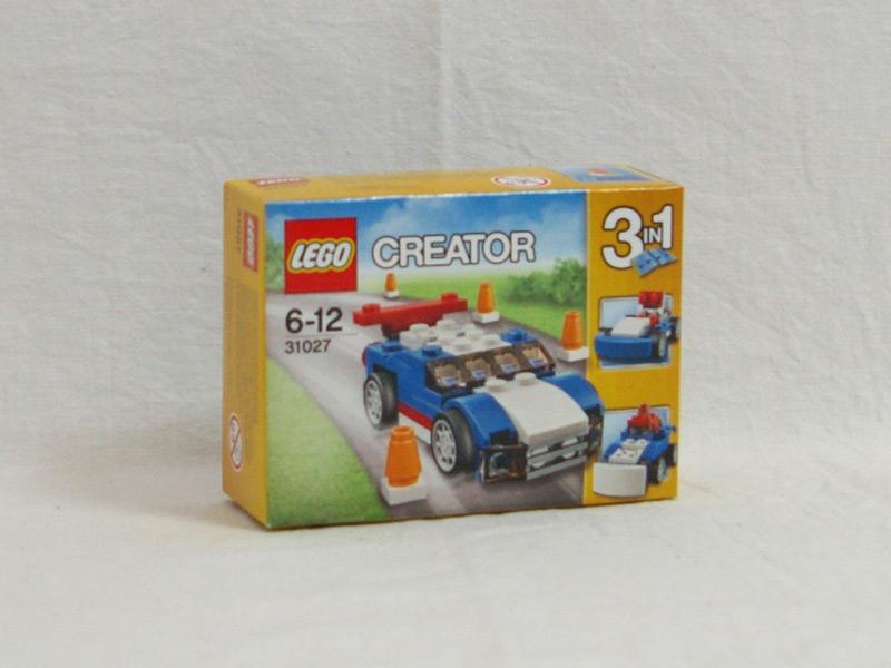 #31027 レゴ レースカー
