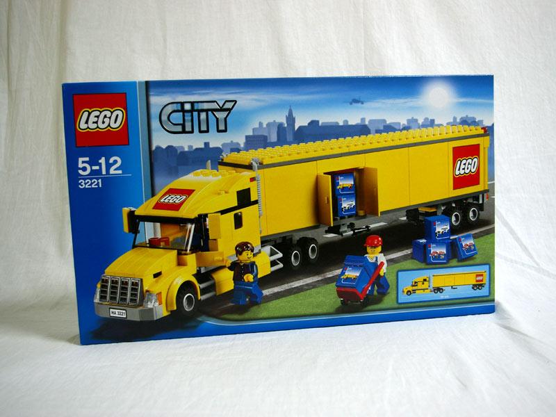 #3221 レゴ トレイン トラック