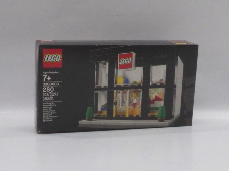 #3300003 レゴ レゴストア