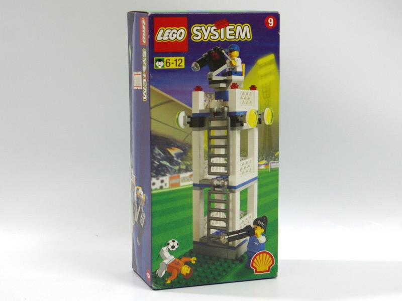 #3311 レゴ カメラ・タワー