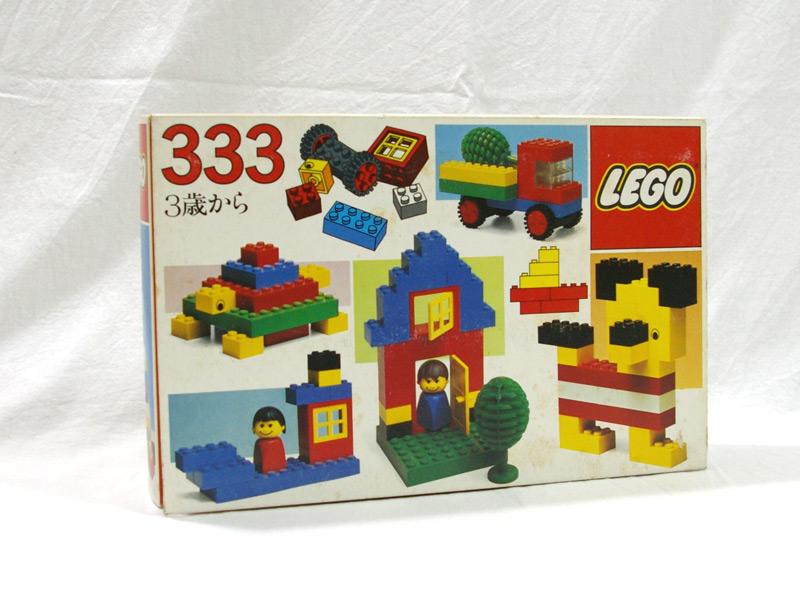 #333 レゴ 基本セット