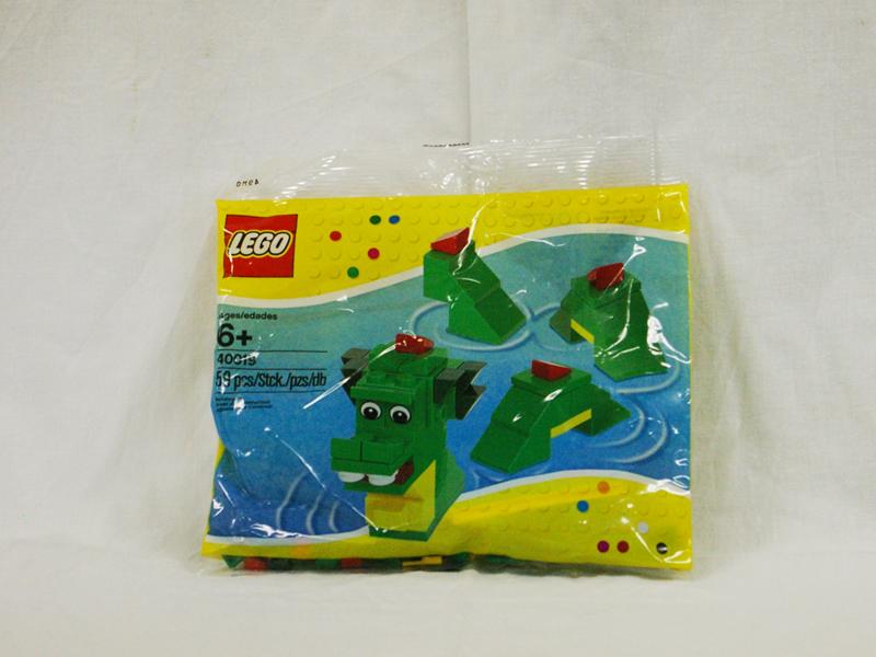 #40019 レゴ 大海蛇