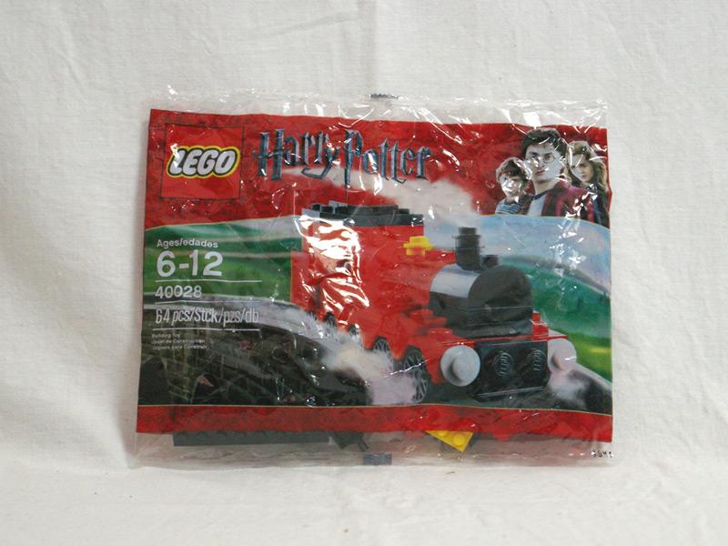 #40028 レゴ ミニホグワーツ特急