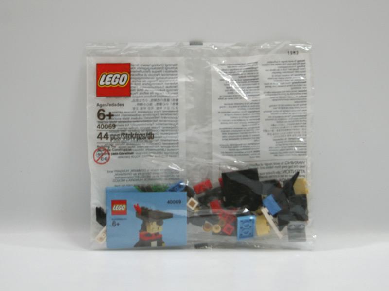 #40069 レゴ 海賊