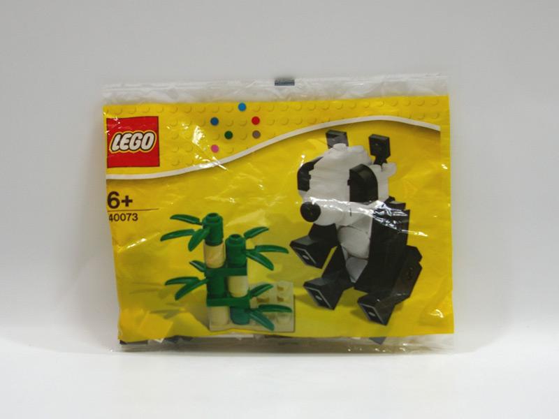 #40073 レゴ パンダ