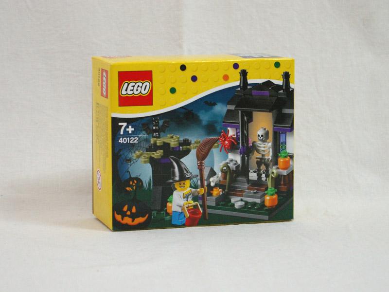 #40122 レゴ トリック・オア・トリート