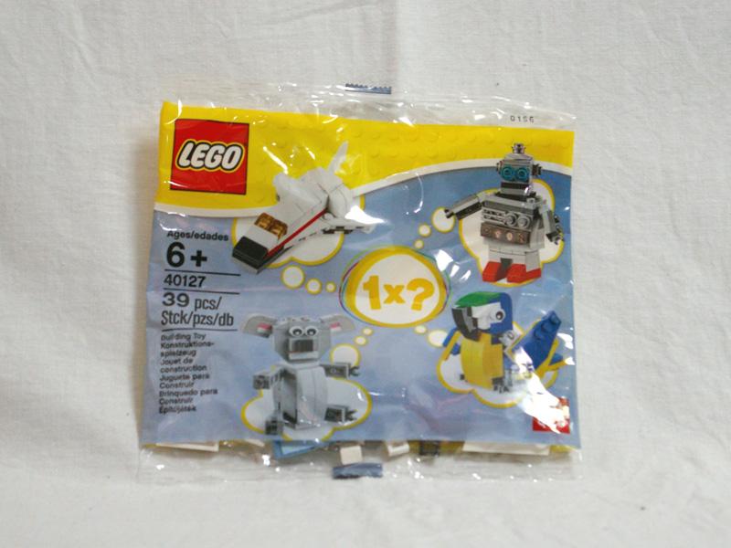 #40127 レゴ スペースシャトル